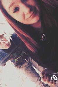 Sarah & Jordan♥