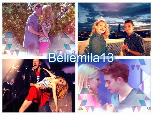 Pour Beliemila13 ♥