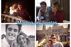 Pour Martina-tini-tinistas ♥