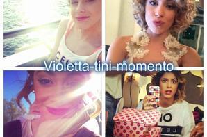 Pour Violetta-tini-momento ♥