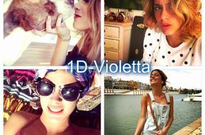 Pour 1D-Violetta ♥