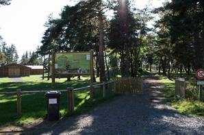 édition 2014 de la randonnée de la Pinatelle, première info