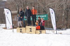 Podiums attelages Puymarod
