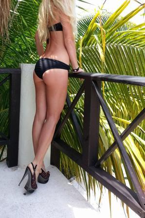 CHIC Black Bikini...