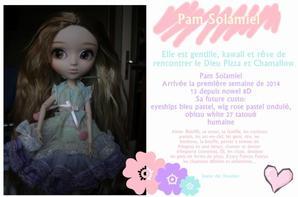 Dolls présentation complète