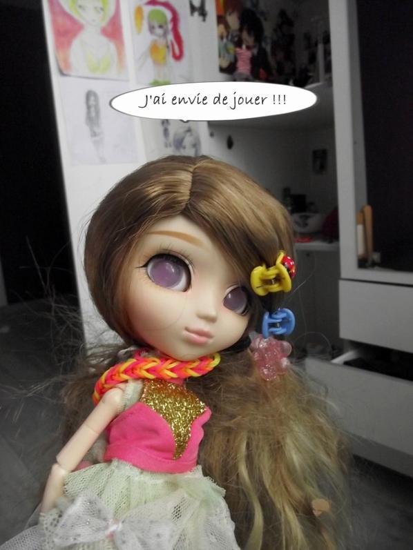 Tof-story -  Pamoute O.O !!