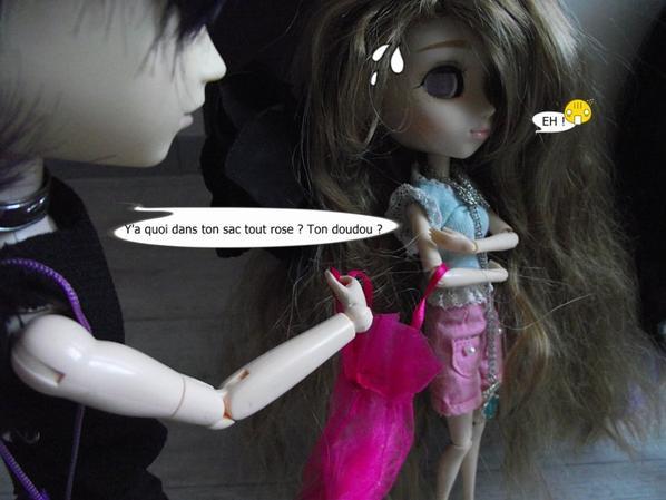 Harcèlement (4)