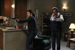 Esprits Criminels Saison 8 : Premières photos