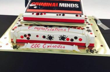 Pictures Criminals Minds : 200th épisode