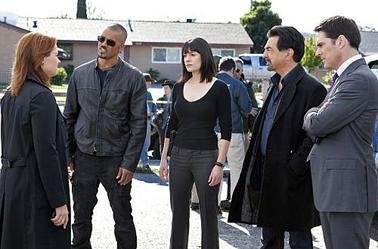 Esprits Criminels saison 7 : Présentation des épisodes