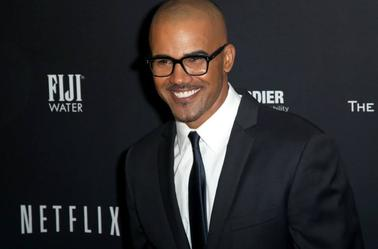 Shemar Moore aux SFM Golden Globes After Party 2014 (Suite)