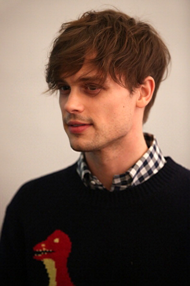 Photos : Matthew Gray au Festival  Sundance 2014