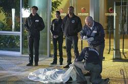 Esprits Criminels : Photos du 200 éme épisode