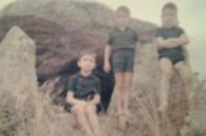 1966  RETOUR EN BRETAGNE