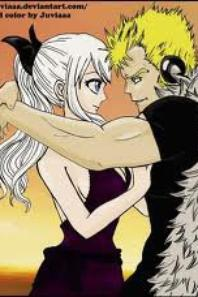 Luxus x Mirajane et Mirajane x Fried