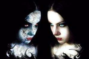 ange et démons