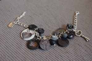 Commande Bracelet