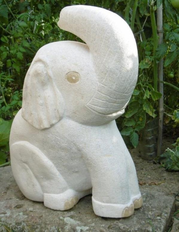 Popof l'éléphant
