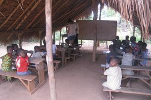 cours de soutien scolaire à Bolou-Kpémé