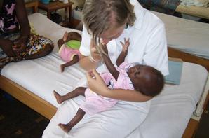stage au centres hospitalier universitaire de tokoin au Togo