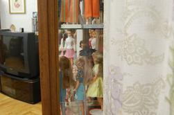 vitrine tressy