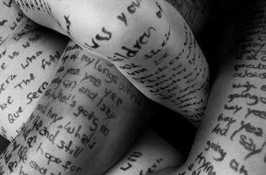 Je te poème (duo avec Ysangrin)