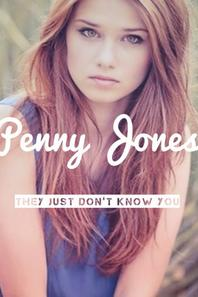 They Just Don't Know You / fiction WattPad