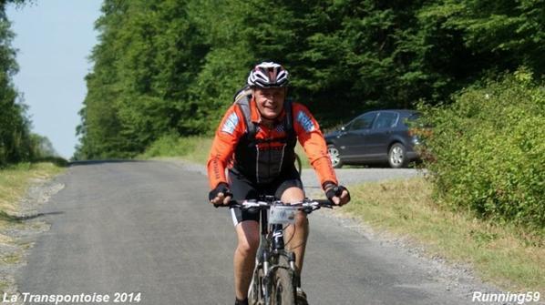 22.06.2014. Rando Pont sur Sambre.