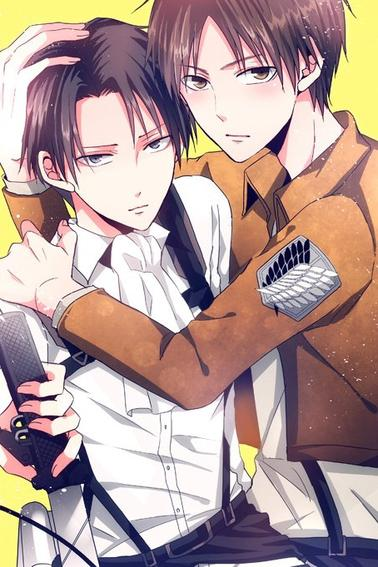 Happy birthday rivaille heicho en retard d un jour >w<