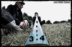 Les Skyzophrene34       Retouche de (Saucisse-Tek63)