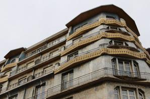 La Maison Bleue (Angers - Maine-et-Loire)