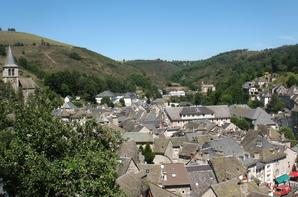 Villages d'Auvergne