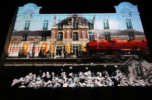 Festival Pyromélodie de Royat 2015