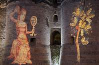 La Balade du Roi René (Angers - Maine-et-Loire)