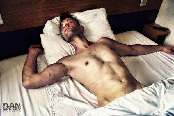 My Bed par Dan Saplume