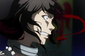 Minatsuki - La pauve ... Elle est complètement folle!!!!!