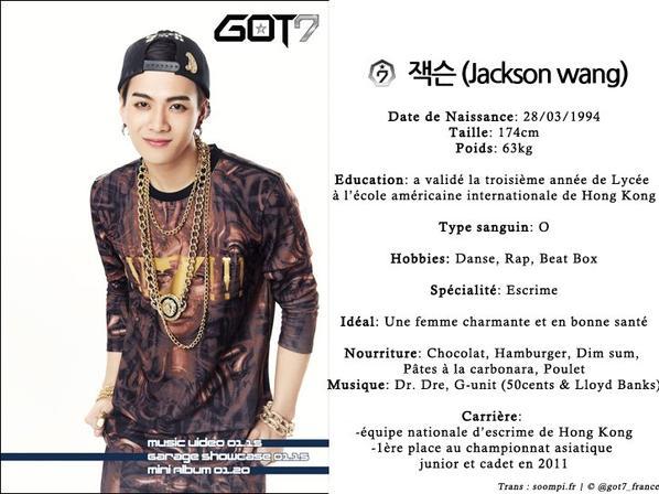 Jackson || Girls Girls Girls