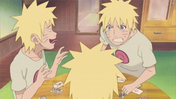 Naruto <3 :3