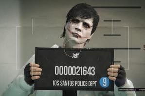 Jeff the killer ahah XD