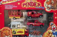 majorette PINDER