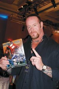 WWE : UNDERTAKER