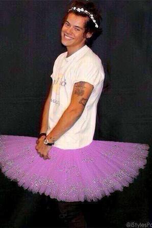Harry;)