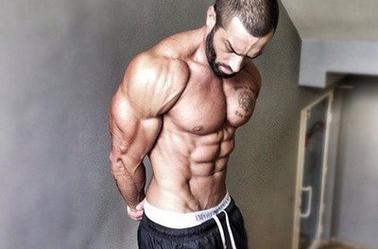 Les stars du muscles