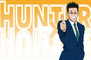 Hunter x Hunter (version 2011)