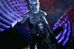 Rob Zombie Dragula (2014)