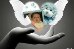 Mon ange tu me manque tellement