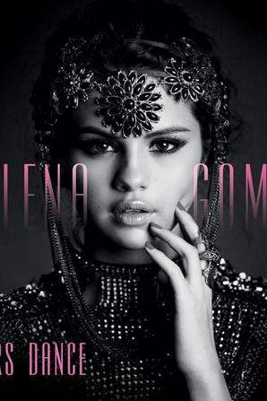 Biographie de Selena Gomez.