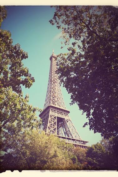 Paris ;)