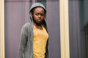 Médina Diarra (Ada) Dans L'Épisode 3 De La Saison 2 De La Série Sam