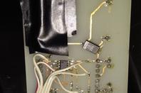 Make of TV controller
